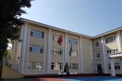 Özel Sancaktepe Bilfen Koleji Ortaokulu Fotoğrafları 5