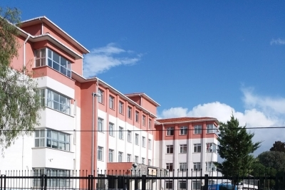 Özel Bornova Fen Lisesi Fotoğrafları 2