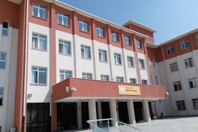 Özel Bornova Fen Lisesi Fotoğrafları 1