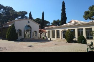 Özel İzmir Amerikan Koleji Lisesi Fotoğrafları 4