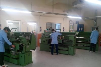 Özel Manisa Organize Sanayi Bölgesi Mesleki Ve Teknik Anadolu Lisesi Fotoğrafları 4