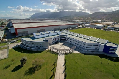 Özel Manisa Organize Sanayi Bölgesi Mesleki Ve Teknik Anadolu Lisesi Fotoğrafları 2