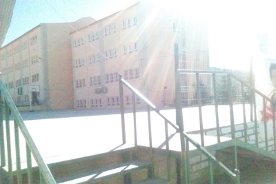 Özel Mardin Final Anadolu Lisesi Fotoğrafları 1
