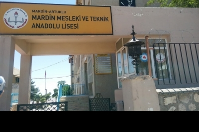Kızıltepe Özel Nesil Mesleki Ve Teknik Anadolu Lisesi Fotoğrafları 1