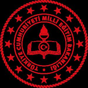 Hatice-ismail Hakkı Kayan Ortaokulu Logosu
