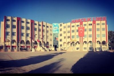 Özel Çukurova Mesleki Ve Teknik Anadolu Lisesi Fotoğrafları 5