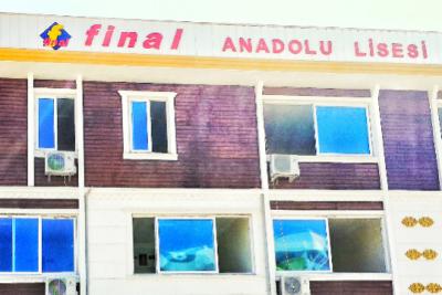Özel Anamur Final Anadolu Lisesi Fotoğrafları 1