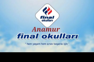 Özel Anamur Final Anadolu Lisesi Fotoğrafları 5