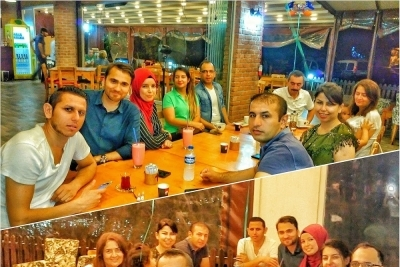 Özel Anamur Final Anadolu Lisesi Fotoğrafları 3