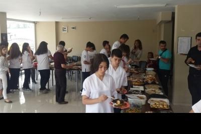 Özel Anamur Hızır Mesleki Ve Teknik Anadolu Lisesi Fotoğrafları 1