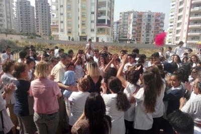 Özel Anamur Hızır Mesleki Ve Teknik Anadolu Lisesi Fotoğrafları 4