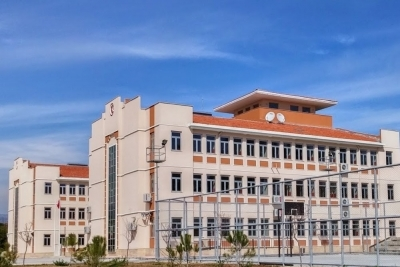 Özel Erdemli Onay Mesleki Ve Teknik Anadolu Lisesi Fotoğrafları 2
