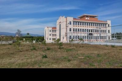 Özel Erdemli Onay Mesleki Ve Teknik Anadolu Lisesi Fotoğrafları 1