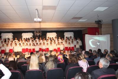 Ted Mersin Koleji Özel Ortaokulu Fotoğrafları 3