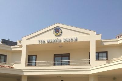 Ted Mersin Koleji Özel İlkokulu Fotoğrafları 5