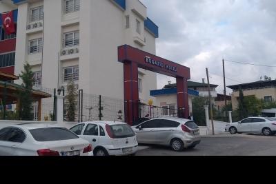 Özel Mezitli Akdeniz Boğaziçi Koleji Ortaokulu Fotoğrafları 1