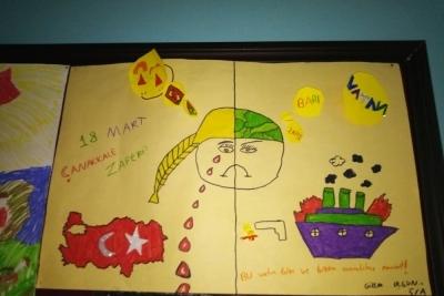 Özel Bilimkent Ortaokulu Fotoğrafları 2