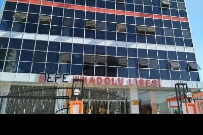 Özel Tepe Anadolu Lisesi Fotoğrafları 1