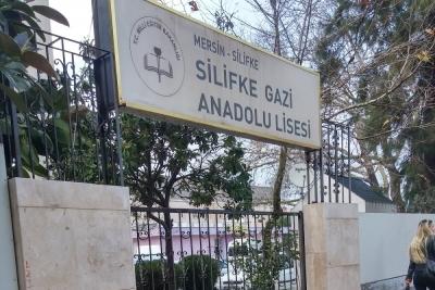 Özel Silifke Anadolu Lisesi Fotoğrafları 2