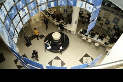 Özel Çağ Anadolu Lisesi Fotoğrafları 3