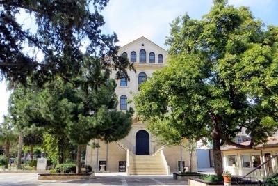 Özel Tarsus Amerikan Koleji Fotoğrafları 1