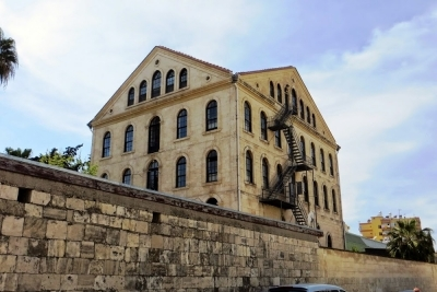 Özel Tarsus Amerikan Koleji Fotoğrafları 2