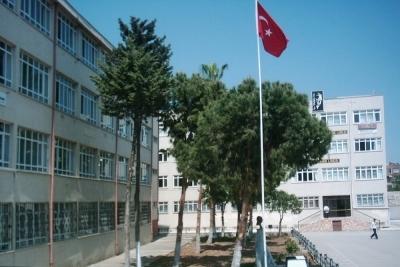 Özel Tarsus Değişim Mesleki Ve Teknik Anadolu Lisesi Fotoğrafları 1