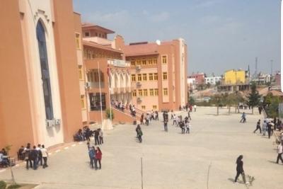 Özel Deniz Mesleki Ve Teknik Anadolu Lisesi Fotoğrafları 1